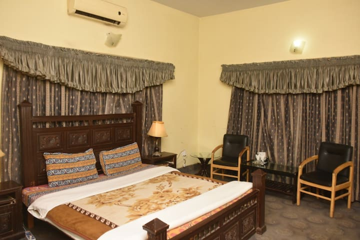 Host Inn Islamabad