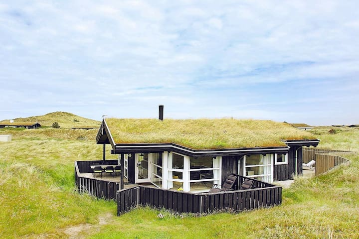 Pleasant Holiday Home in Skagen with Terrace
