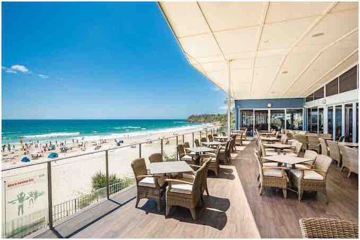 Whitehaven Beach Apartment Coolum Beach