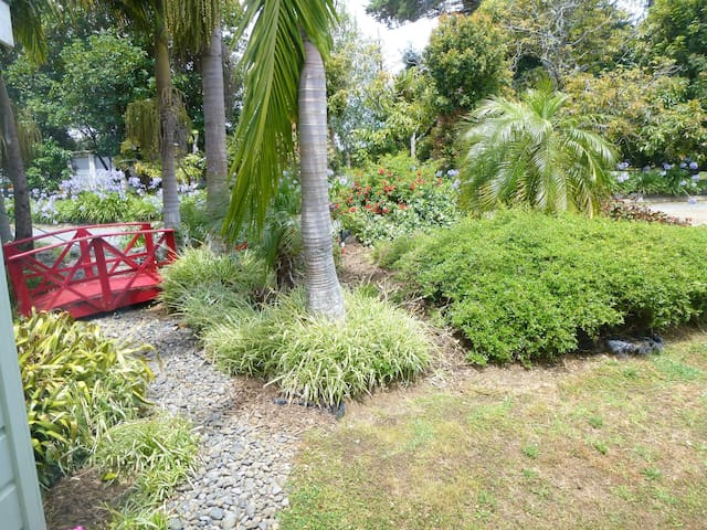 The Persimmon Patch - Kerikeri - Apartament