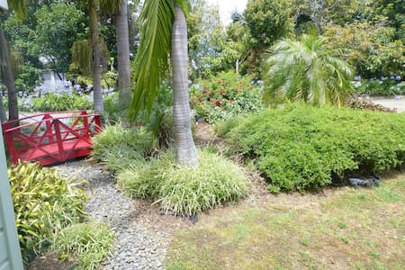 The Persimmon Patch - Kerikeri - Apartment
