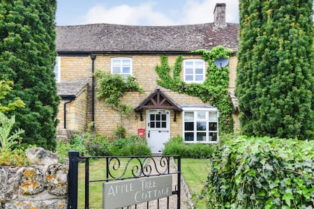 Appletree Cottage, Bourton-on-the-Water, Cotswolds