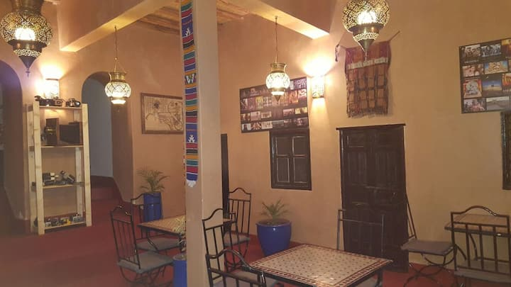 Riad a Ouarzazate, Guest House, Hostel