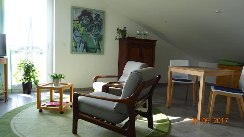 Apartment Rees-Empel