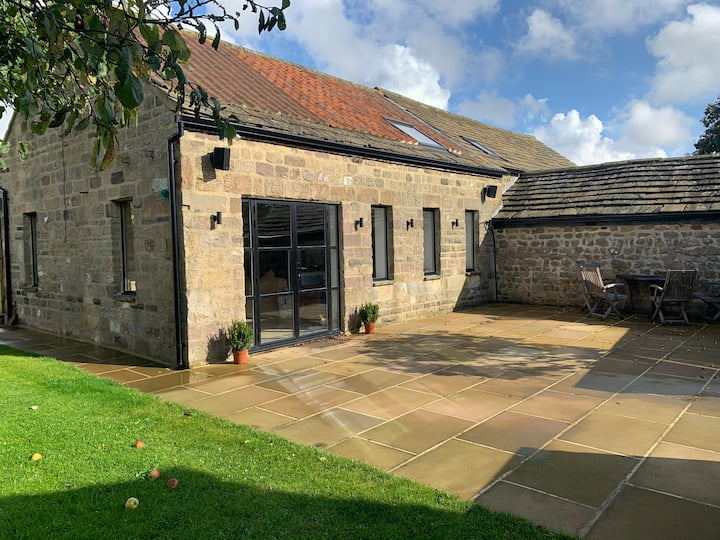The Barn @ Bedlam / Nr Ripley - Harrogate
