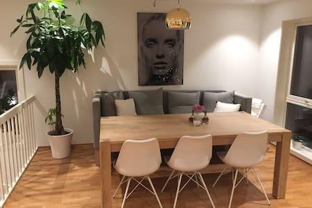 Nice house - Drammen - Casa