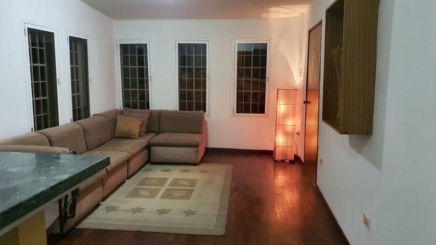 4 apartamento estudio, cómodo, seguro, moderno