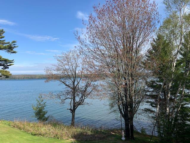 Annex No. 2 DePerrys   On Lake Superior Shoreline