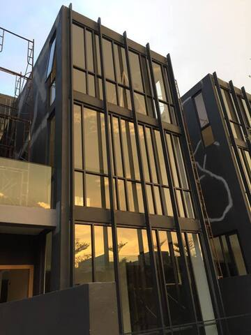Empire Residence 4BR - Petaling Jaya - Maison