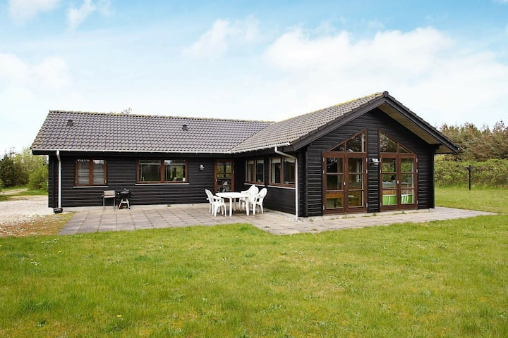 Luxurious Holiday Home in Løkken With 2 Whirlpools