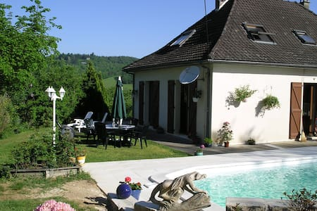 Limousin Bed and Breakfast - Corrèze - Bed & Breakfast