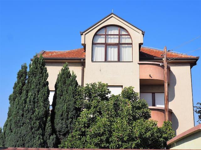Guest House Stefanovic Vranje