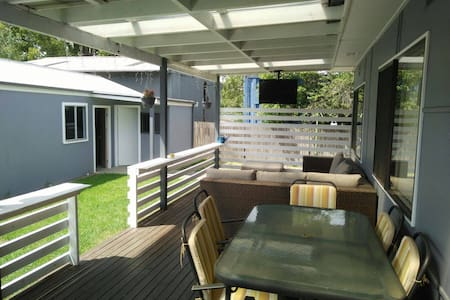 Beautiful retreat with countryside and beaches! - Ourimbah - Ev