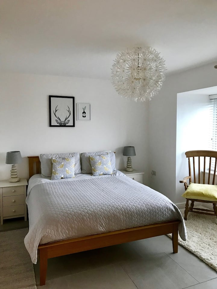 One Bedroom Annex, St Merryn, Padstow.
