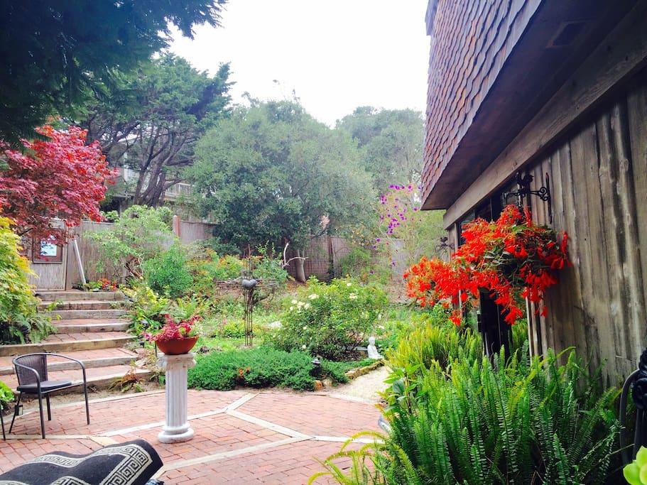 Gardens gardens gardens