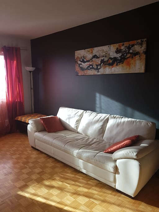 Sunny And Bright One Bedroom Full Appartment Apartments For Rent In Montr Al Qu Bec Canada