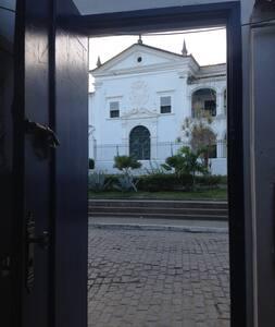 Casa/Kitnet aconchegante/bem locali - Cachoeira