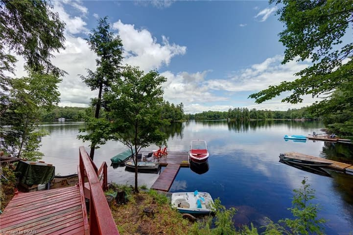High Pines - Nestled in the Heart of the Kawarthas