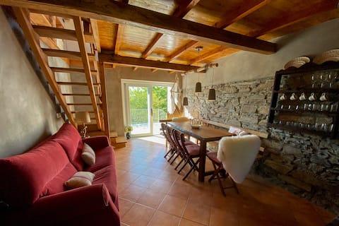 Casa Rural As Bodegas - Boal - Navia - Asturias