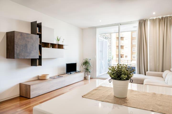 Exclusive & Elegant Apartment Rifredi Station x4