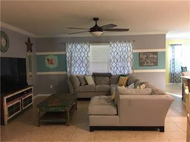 Family friendly Punta Gorda home - Punta Gorda - Haus