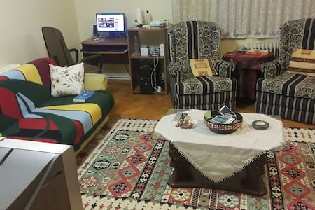 İstanbul Kartal'da 2 boş odalı 4 yataklı bir ev - Kartal - 公寓