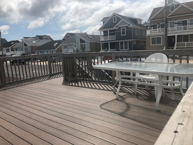Jersey Shore Manasquan Summer House