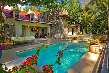 Villa Riambelle - Surinam