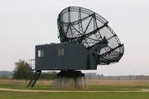 Le musée du radar