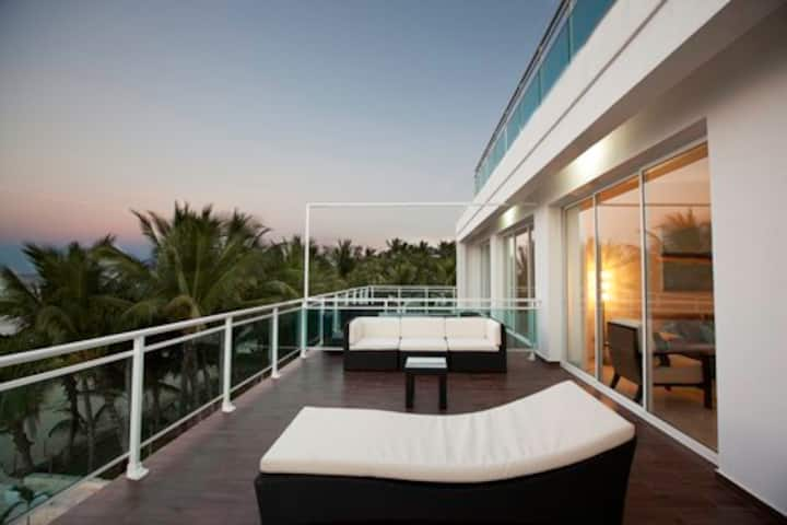 Watermark Luxury Oceanfront Residences Kite Beach