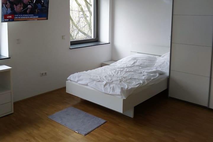 Schönes Apartment in Heilbronn City