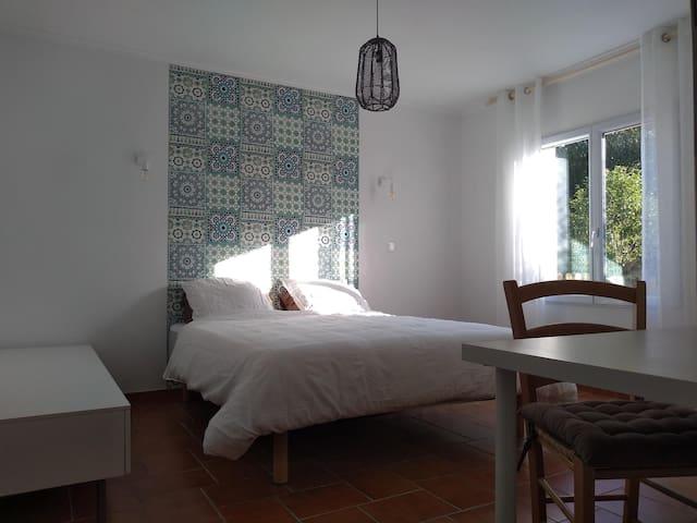 Appartement à deux pas de la petite Camargue