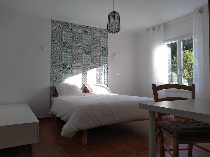 Appartement à 15 min des plages et Montpellier