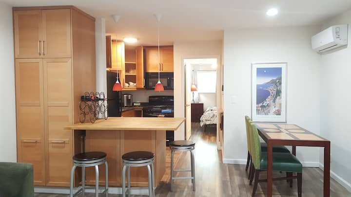 Redwood Pl Apt 2  in the heart of silicon valley