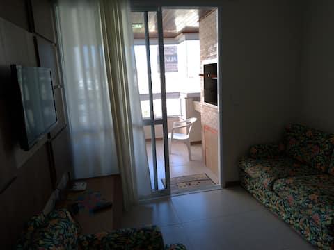 Apto Praia de Palmas - Conforto e sossego.