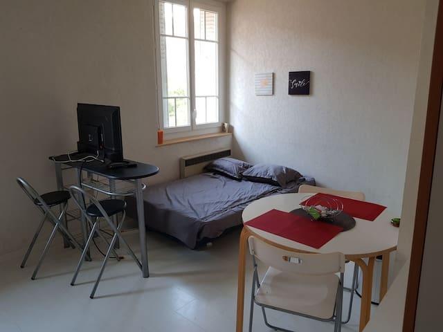 Appartement centreToulouse (Capitole-saint pierre)
