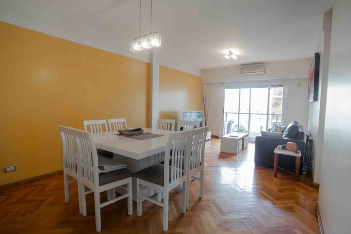 Great single rooms in palermo
