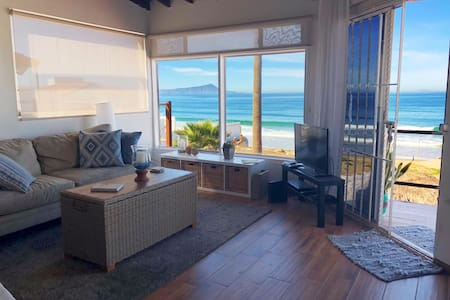 ★SANITIZED BEACH Condo★ On Sand @ Playa Hermosa