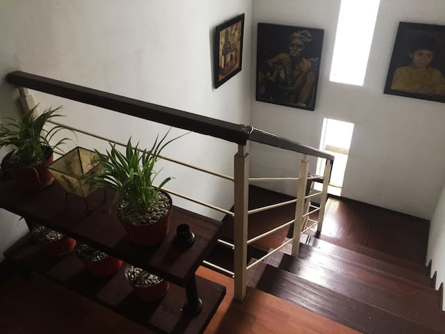 Uppr Dago Private Room Perfect Solo Travelers - A