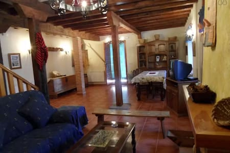 Gorgeous countryhouse near Segovia - Lastras del Pozo