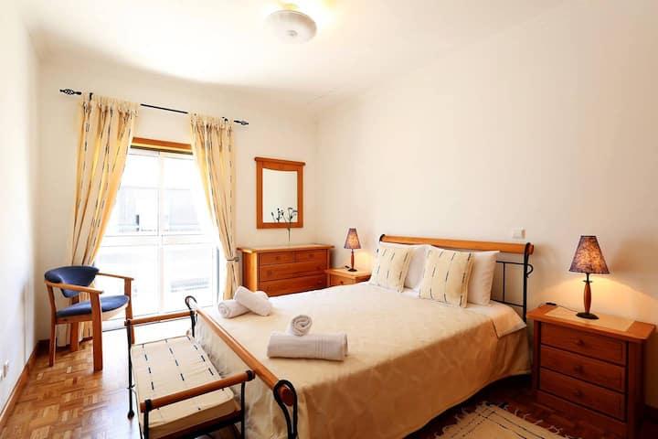 Apartment Aleluia