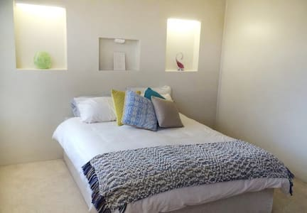 SPACIOUS, 1BR Full apartment in CBD, Breakfast - 阿尔伯里(Albury) - 公寓