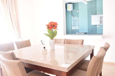 Luxury villa in Muscat heights oman - Мускат