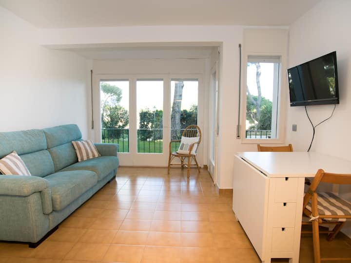 Fantastic apartment in Calella's heart!