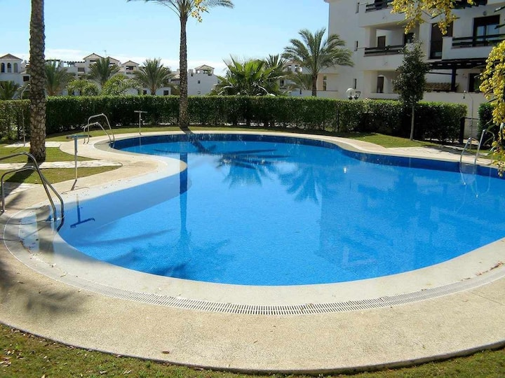 VenAVera A-E21C - 3 Bedrooms/2Baths 250m from the Beach WIFI