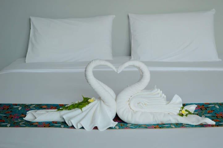 Bulan Anda Baba Resort - Krabi - Boutique hotel