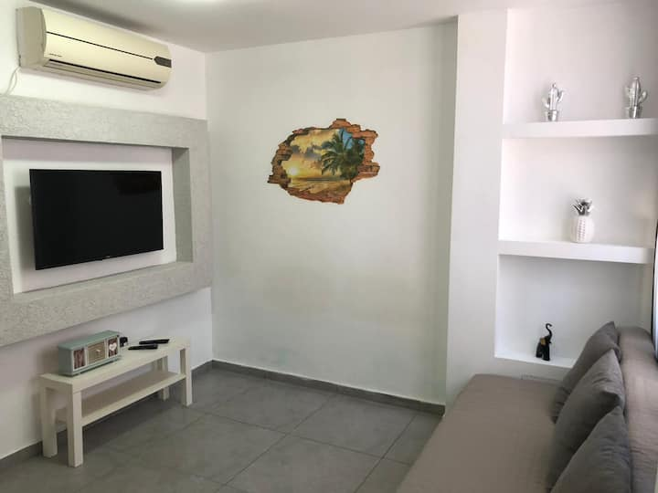 A super great apartment 200 meters to the beach 3