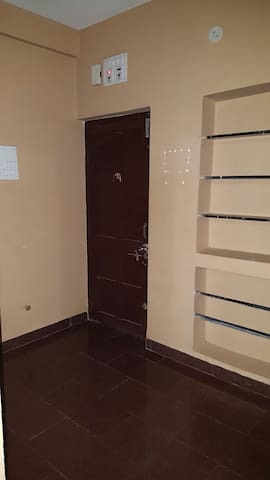 Appartment near Laxmi temple, Gokak - Gokak - Lägenhet