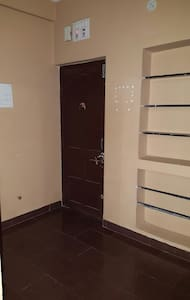 Appartment near Laxmi temple, Gokak - Gokak - Lakás