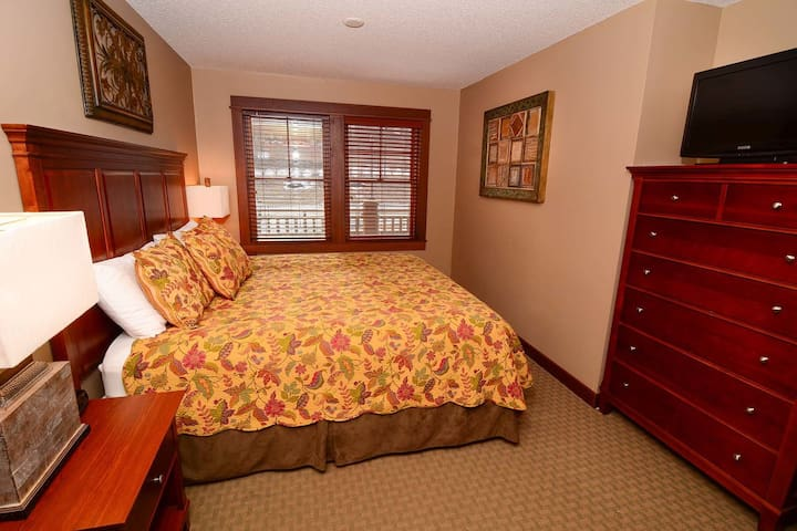 A212 - 1 Bedroom Standard View Suite at Lakefront Hotel
